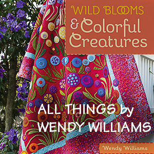EVERYTHING by WENDY WILLIAMS