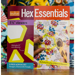 "Hex Essentials 1 1/2"" viewers"