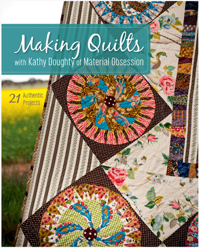 Making Quilts