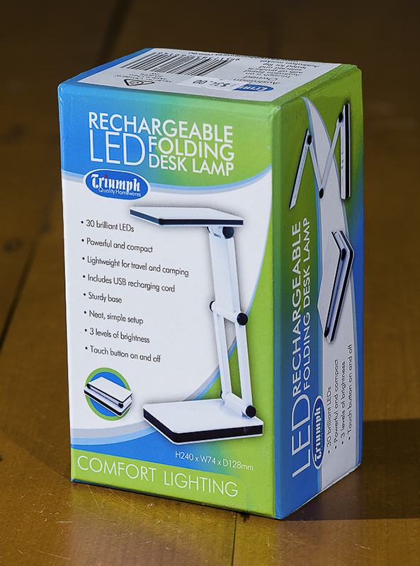 LED DESKLIGHT