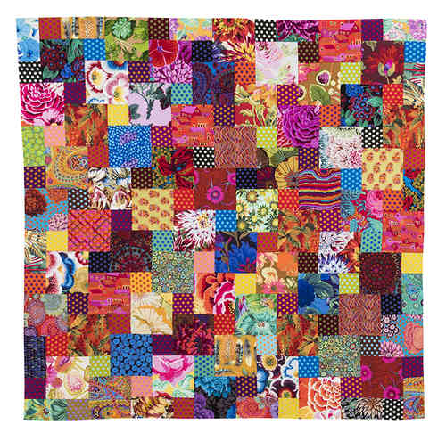 Kaffe's Rose Quilt-Kit