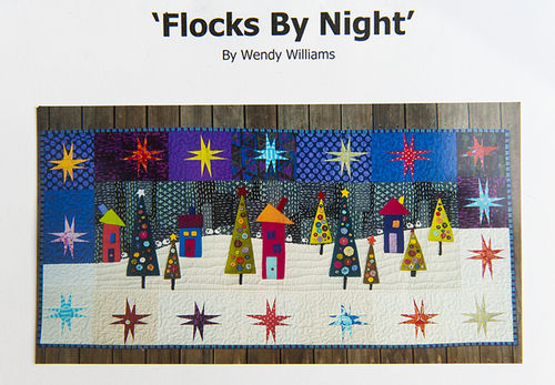 Flocks By Night-Pattern