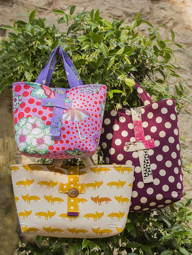 PARTY BAGS-Pattern