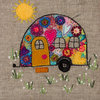 Caravan - Stitchery Kit