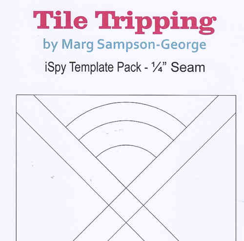 Tile Tripping template set