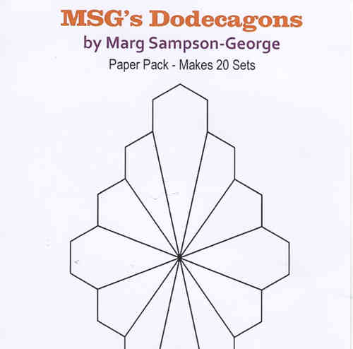 MSG Dodecagons Papers