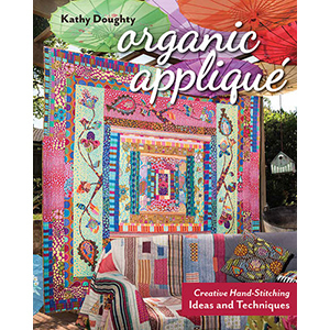 ORGANIC APPLIQUE