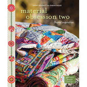 MATERIAL OBSESSION TWO