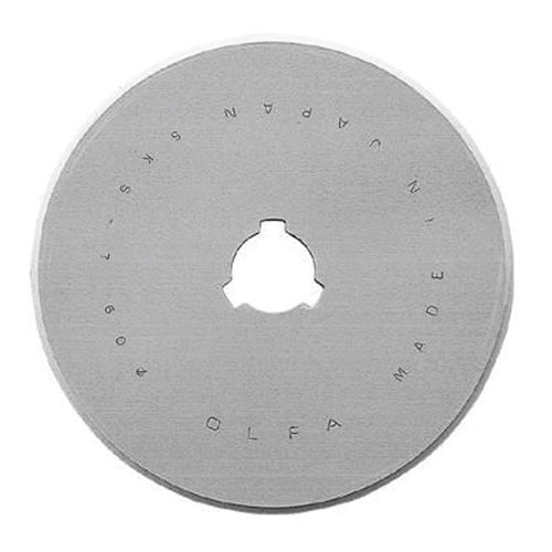60mm Olfa rotary cutter spare blades