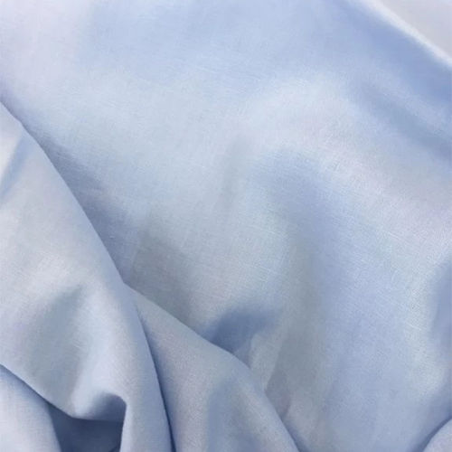 Linen - Powder Blue
