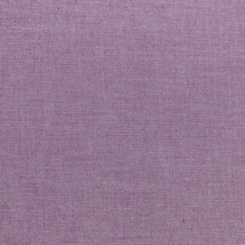 Chambray Basics - Plum