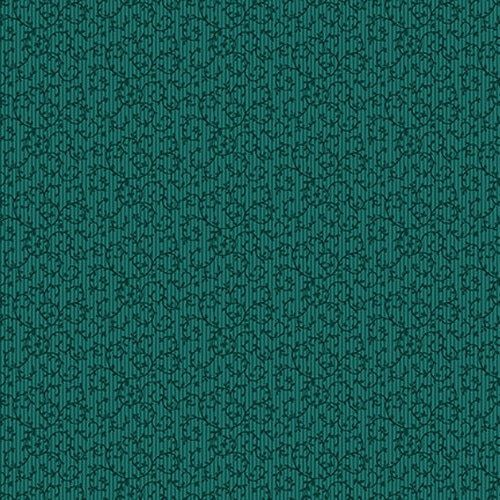 Tiny Vines - Teal